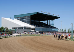 Assiniboia Downs Address