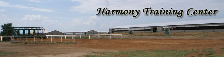 Harmony Training Center Thoroughbred Ownerview